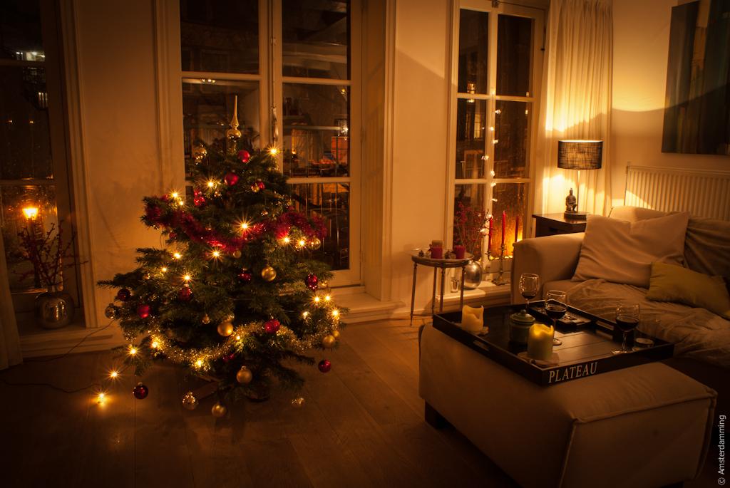 Amsterdam, Winter Holidays