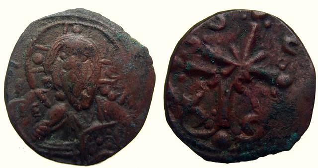Quelques monnaies byzantines 10904256223_6365d92600_z