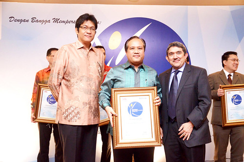Indonesian Employers of Choice Award 2013
