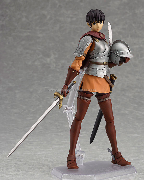 Casca Role