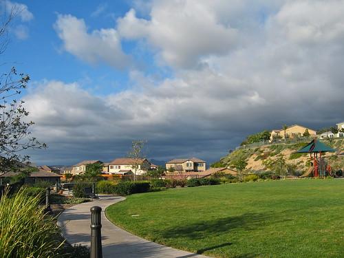 california clouds dark santee day324 day324365 3652013 365the2013edition 20nov13 skyranchpark