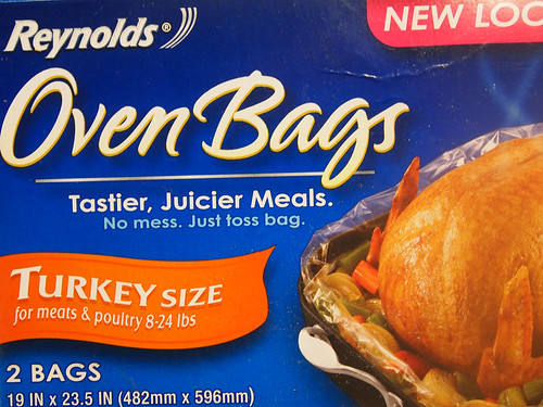 turkeybags