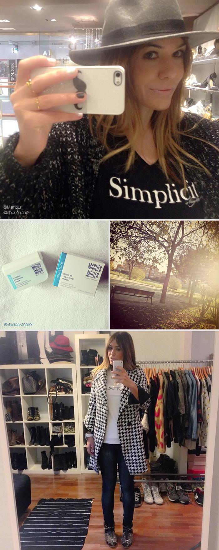 notes of the week barbara crespo tumblr instagram instavideo pics photography fashion blogger
