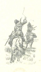 "British Library digitised image from page 346 of ""Казаки Донцы, Уральцы, Кубанцы, Терцы. Очерки изъ исторіи, etc"""