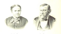 """British Library digitised image from page 354 of """"History of Steuben County, New York, with illustrations and biographical sketches of some of its prominent men and pioneers"""""""