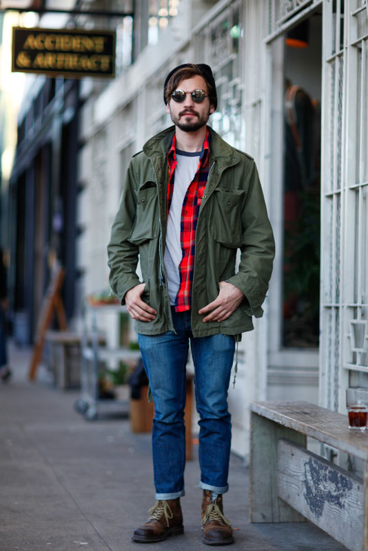 ryan_val Quick Shots, San Francisco, street fashion, street style, Valencia Street, men
