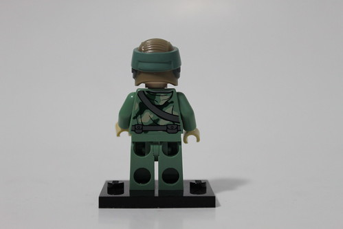 LEGO Star Wars 2013 Advent Calendar (75023) - Day 6 - Rebel Commando