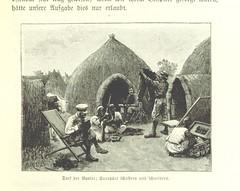 """British Library digitised image from page 367 of """"Im dunkelsten Afrika ... Aus dem Englischen von H. von Wobeser, etc"""""""