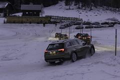 Opel 4x4: Intelligente Allradsysteme für mehr Sicherheit und Effizienz