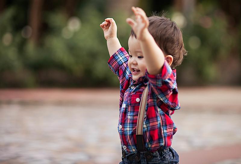 cute & little blog   dylan   17 months