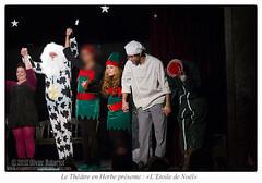 Le Théâtre en herbe : L'Etoile de Noel