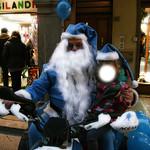 Babbo Natale con i Bambini #146
