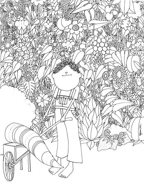 pinkalicious coloring pages to print - photo#28