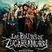 Las Brujas de Zugarramurdi (Álex de la Iglesia, 2013)