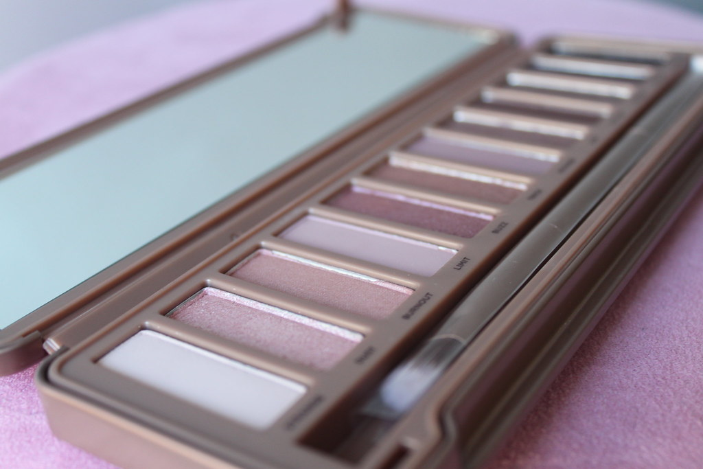 Australian Beauty Review Blog Blogger Ausbeautyreview urban decay naked palette 3 rose neutrals natural pigmented quality beautybay beauty bay beautiful pretty aussie cosmetics (6)