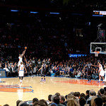 Nets   Knicks Madison Square Garden Martin Luther King Day