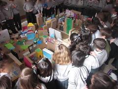 La Ciudad Schoolture