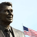 Reagan was born, raised, and attended college in Illinois. (Ryan McCrimmon/Medill News Service)