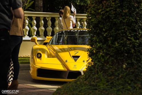 Ferrari rentals Rome