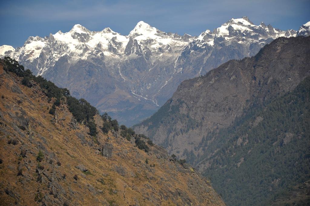 4. Montañas sagradas. Autor, Erika Kohn
