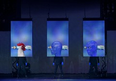 4_Blue Man Group National Tour