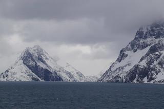 568 Drygalski Fjord