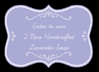 Enter My Soap Giveaway