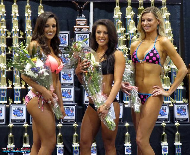 Boise roadster bikini contest