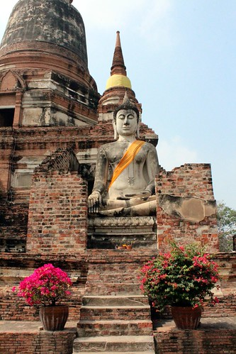 Ayutthaya - Tailandia