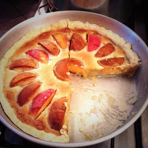 Peach Pi