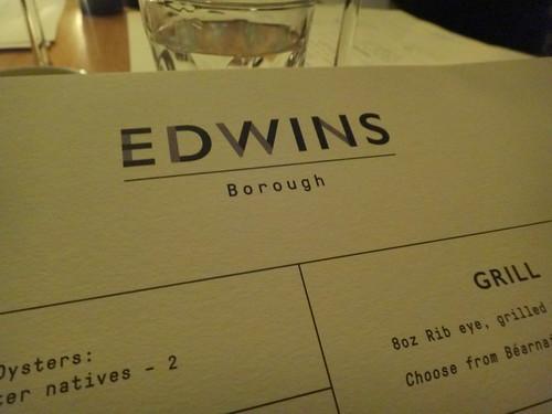 Edwins Borough