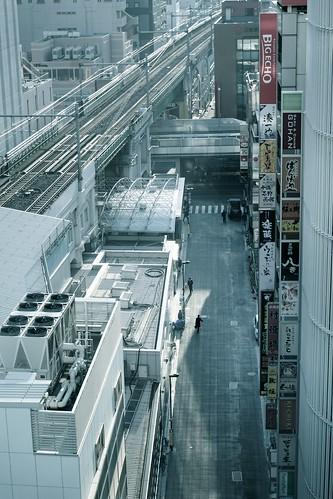 Tokyo 2014春 - 秋葉原 - レム秋葉原から (8)