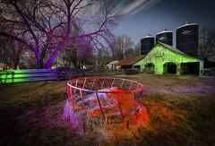 RGB Hay Ring III