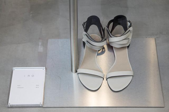 IRO-sandals