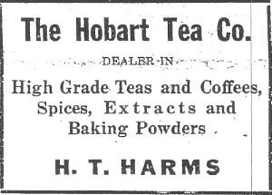 10-21-2010 Hobart Tea Company