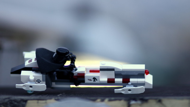 Darth Speeder