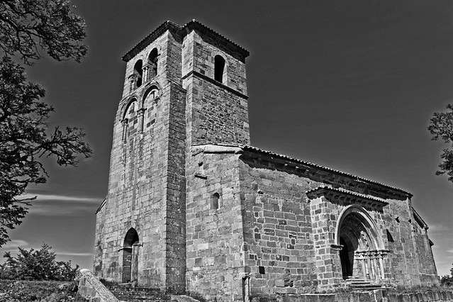 Las Henestrosas de las Quintanillas-Cantabria.
