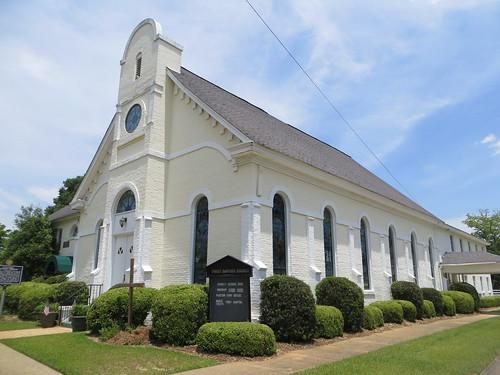 First Baptist 1 Columbia AL