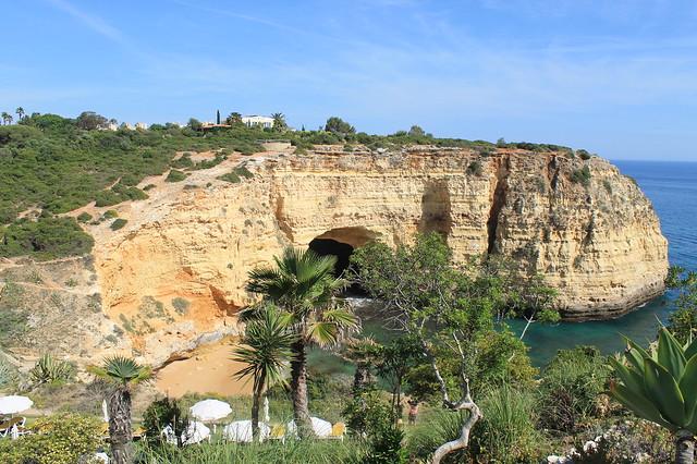 14272791421 79f9bce201 z Una boda en El Algarve (Portugal)