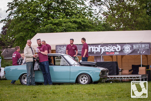 Unphased Show 2014