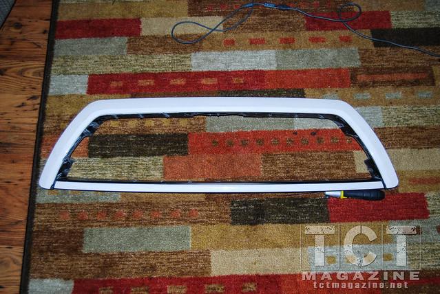 Satoshi Classic 4Runner Grille | Toyota Magazine