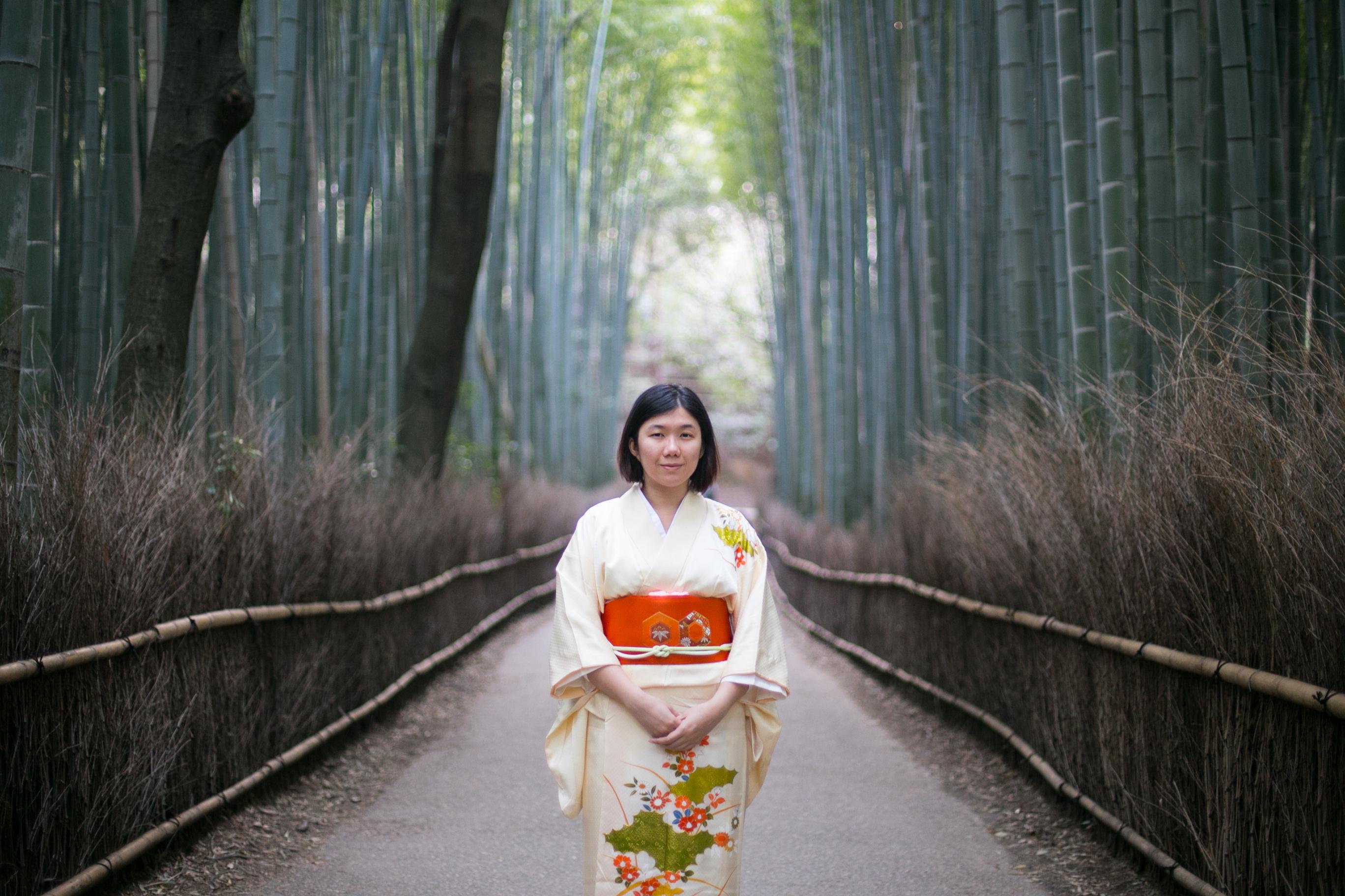 Risaikuru Kimono