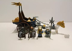LEGOs for sale on eBay