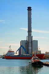 Shoreham Power Station / Portslade