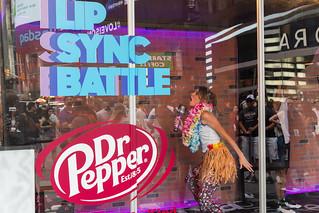 Lip Sync Battle Booth: Round 2