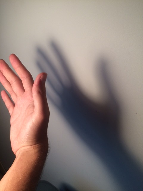 Cast a Shadow