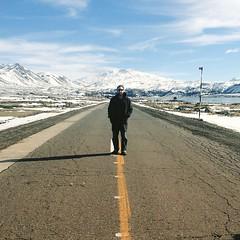 #Ruta hacia la #CordilleraDeLosAndes #igersNeuquen #igersArgentina #nieve #snow