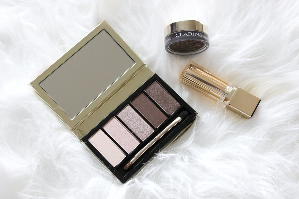 Clarins Autumn Make Up Collection 2015