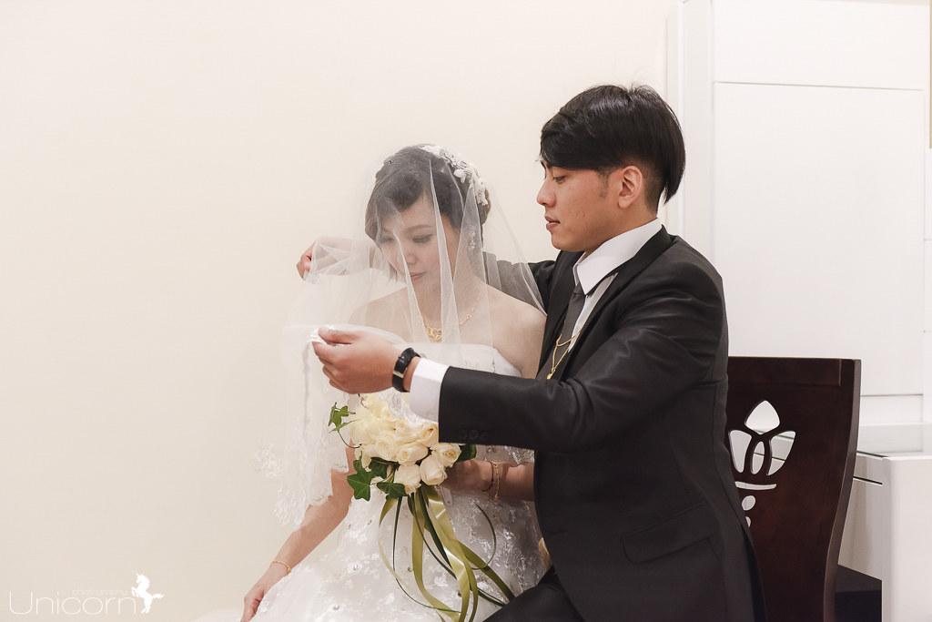 《婚攝加菲》義淨 & 玉曼 / 新店彭園會館
