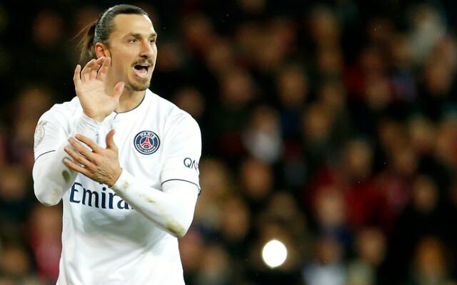 Empres�rio nega que tenha tentado colocar Ibrahimovic no Galatasaray